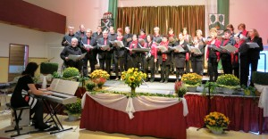 Konzert Baumgarten