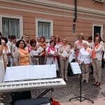 Konzert in Limone sul Garda